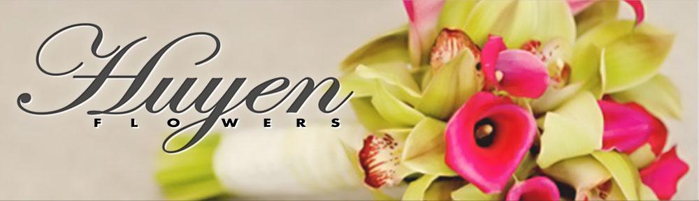Huyen Flowers
